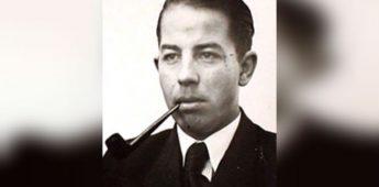 Gerrit Kastein (1910-1943) – De verzetsman die uit een raam op het Binnenhof sprong