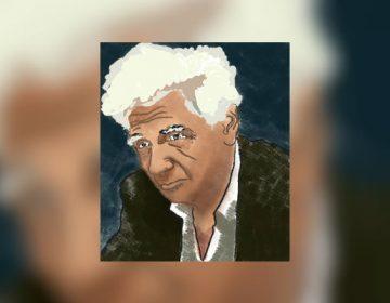Jacques Derrida, filosoof van het deconstructivisme