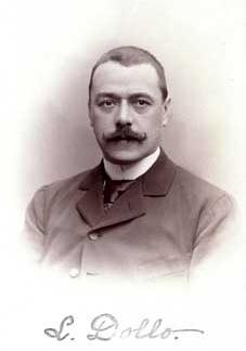 Louis Dollo