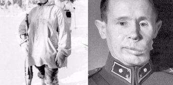 Simo Häyhä (1905-2002) – De doeltreffendste sluipschutter ooit