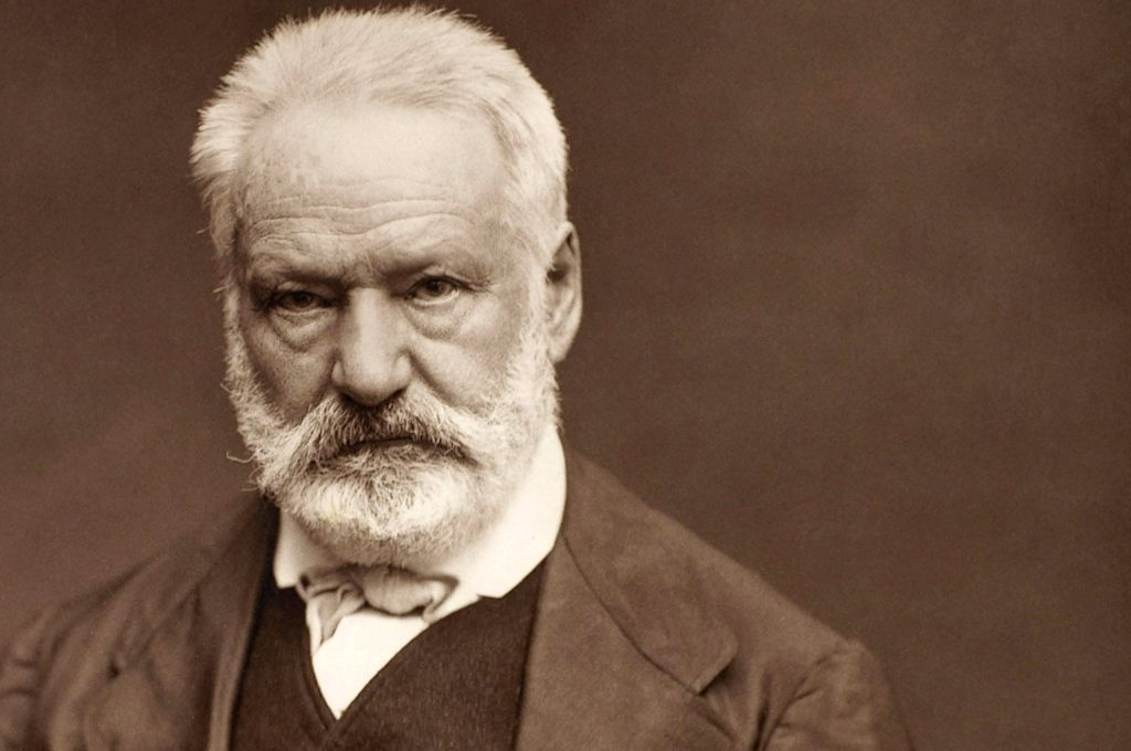 Victor Hugo 1802 1885 Franse Schrijver En Dichter