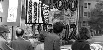 Provo: de ludieke opstand van de jaren 1960