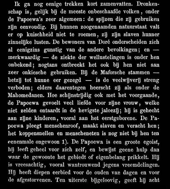 Fragment uit het boek van A. Goudswaard (Google Books)