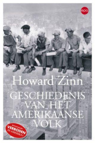 Geschiedenis van het Amerikaanse Volk - Howard Zinn