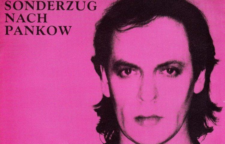 """Udo Lindenberg - """"Sonderzug nach Pankow"""""""