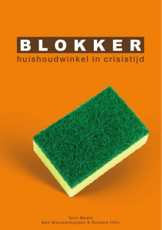 Blokker: Huishoudwinkel in crisis