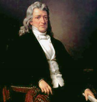 Erasme Louis Surlet de Chokier, het eerste staatshoofd van België