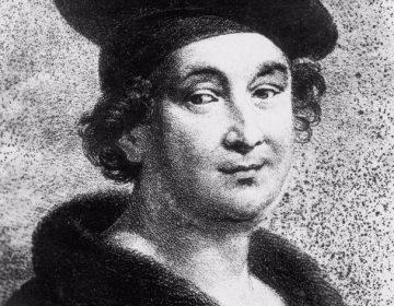 François Villon (ca. 1431-1463) - De struikrover-dichter