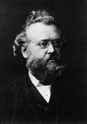 Friedrich Klopfleisch