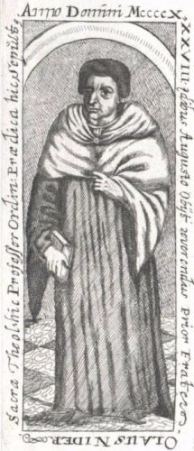 Johannes Nider