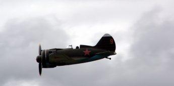 Rammende Russen: totale agressie en de taran