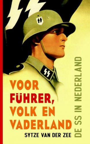 Voor Führer, volk en vaderland