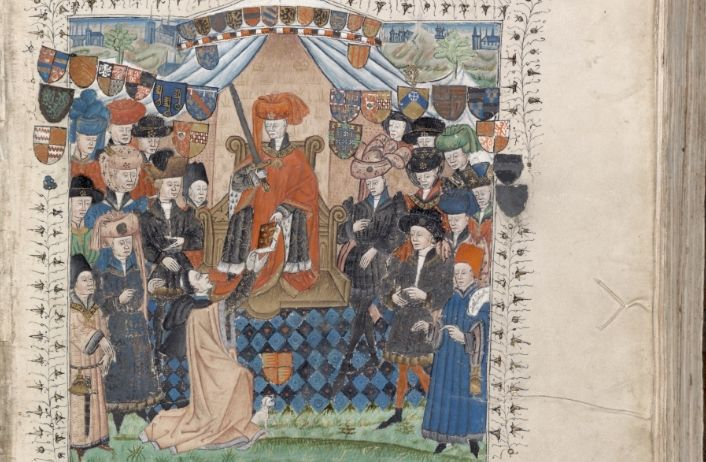 Zoen van Delft (1428)