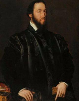 Antoine Perrenot (1517-1586) – Kardinaal Granvelle