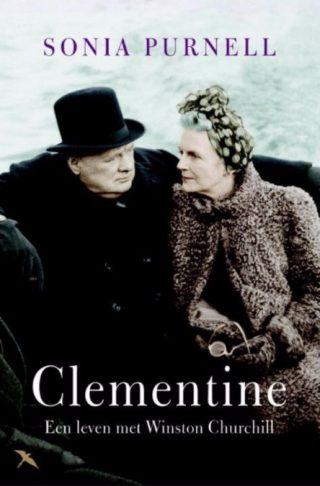 Clementine - Een leven met Winston Churchill