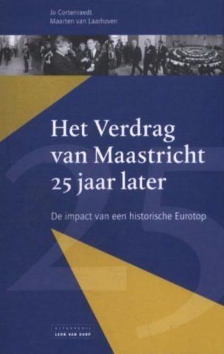 Het Verdrag van Maastricht 25 jaar later