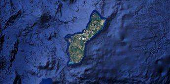Het eiland Guam – Een strategisch stukje Amerika in Micronesië