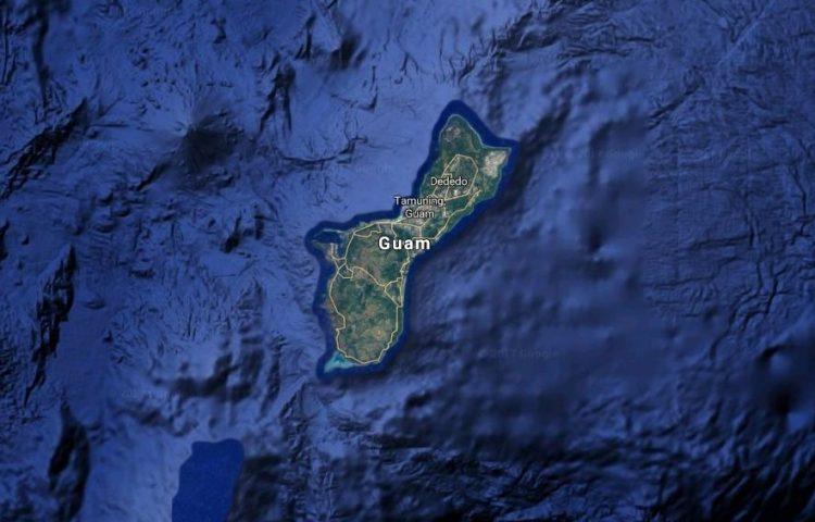 Het eiland Guam - Een strategisch stukje Amerika in Micronesië