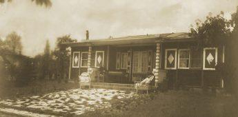 Een bouwval als microkosmos van 100 jaar Duitse geschiedenis