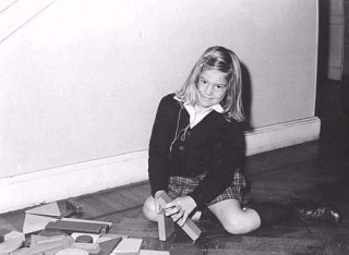 Máxima op zesjarige leeftijd (wiki)