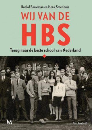 Wij van de hbs (€ 19,99)