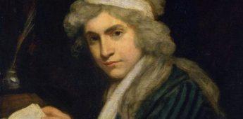 De vrouw als 'vriendelijk huisdier' (1792)