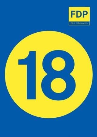 'Projekt 18'