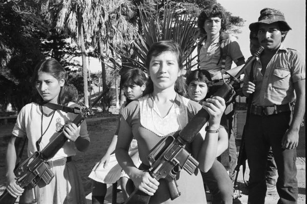 Hoe guerrillastrijders hun aantrekkingskracht verloren