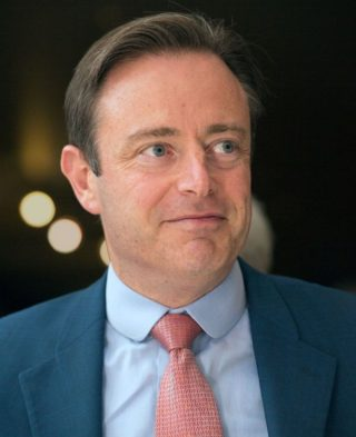 Bart De Wever in 2014 (cc - Miel Pieters)