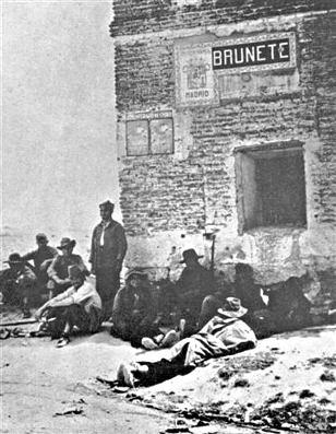Brunete, juli 1937