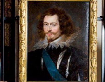 De ontdekte Rubens (BBC - Twitter)