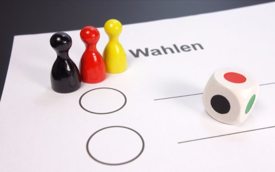 Duitse verkiezingen (cc - Pixabay - blickpixel)