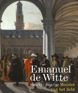 Emanuel de Witte  Meester van het licht