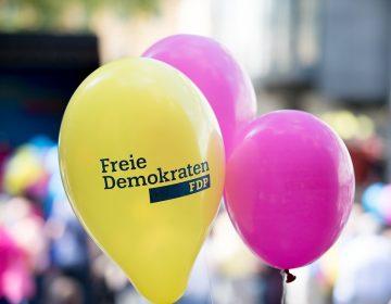 Geschiedenis van de Freie Demokratische Partei (cc - Pixabay - kschneider2991)