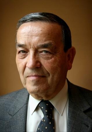 Louis Tobback (2007, foto Filip Naudts - cc)