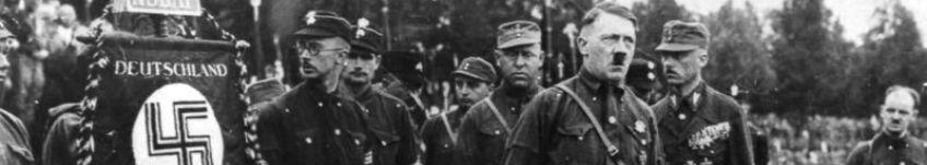Nazi tijdperk Duitsland