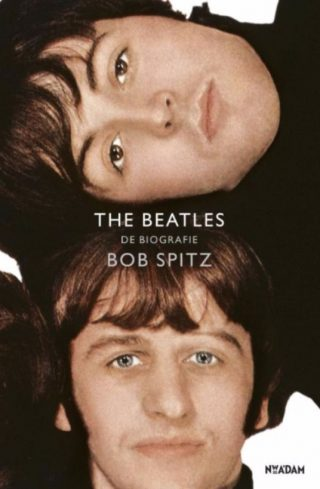 The Beatles. De biografie – Bob Spitz