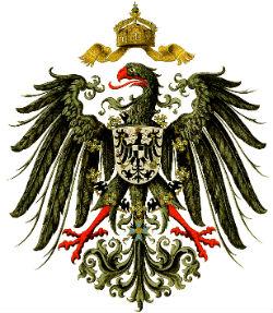 Wapen van het Duitse Rijk