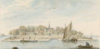 Reimerswaal, een verdronken stad