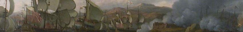 Zeehelden en zeevaarders