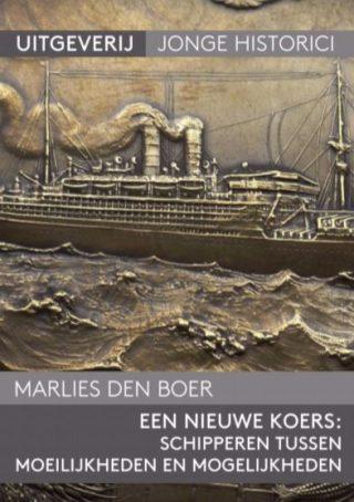 Scriptie waarop dit artikel is gebaseerd: De Stoomvaart Maatschappij Nederland in de Eerste Wereldoorlog 1914-1918