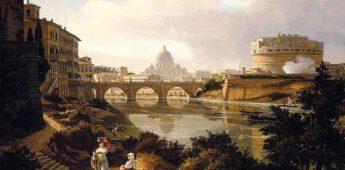 Nederlandse sporen in Rome