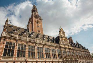 Bibliotheek van de KU Leuven - cc