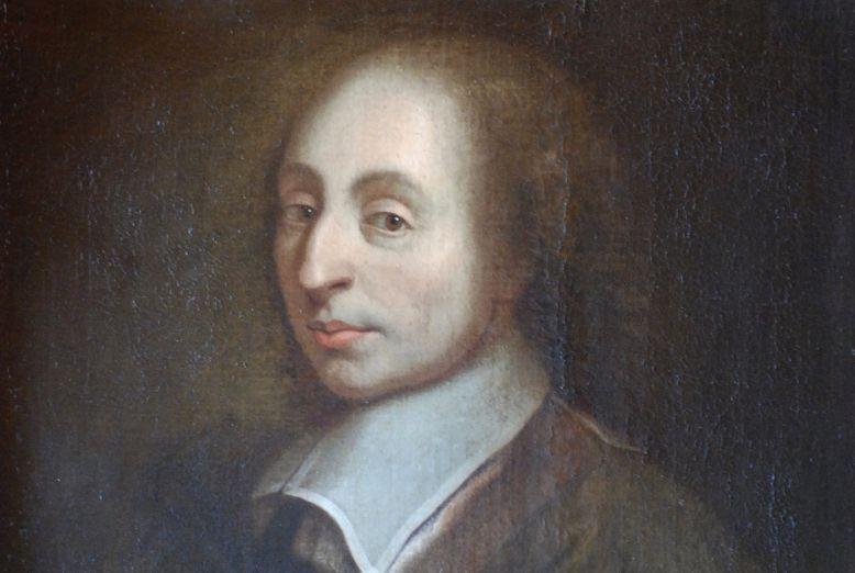 Blaise Pascal (1623-1662) - De filosoof van het 'Godsbewijs'