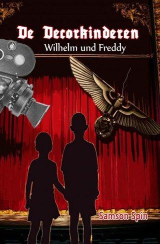 De Decorkinderen  Wilhelm und Freddy