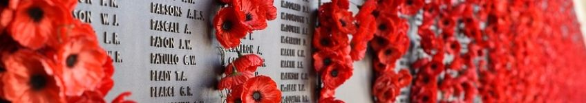 Eerste Wereldoorlog (cc - Pixabay - Gerard4170)