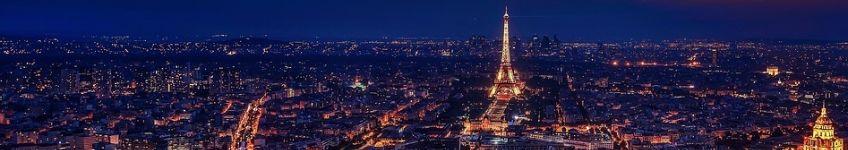Geschiedenins van Parijs (cc - Pixabay - Walkerssk)