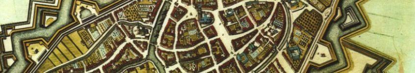 Geschiedenis van Breda