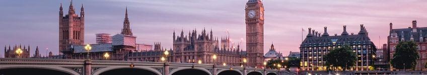 Geschiedenis van Londen (cc - Pixabay - StockSnap)