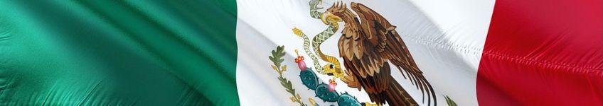 Geschiedenis van Mexico (cc - Pixabay - RonnyK)